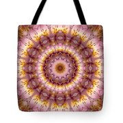 Inspiration Tote Bag by Bell And Todd