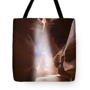 Inspiration Tote Bag by Mike  Dawson