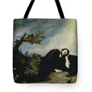 Jacobs Dream Tote Bag by Jusepe de Ribera