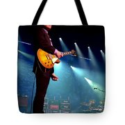 Joe Bonamassa 2 Tote Bag by Peter Chilelli