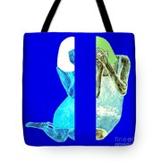 Just Heard The News Tote Bag by Patrick J Murphy