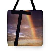 Knockmealdown Mountain, County Tote Bag by Richard Cummins