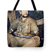 Korean War: G.i., 1950 Tote Bag by Granger