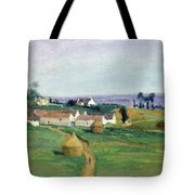 Landscape Tote Bag by Victor Vignon