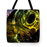 Limelight Tote Bag by Will Borden