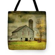Looking For Dorothy Tote Bag by Lois Bryan