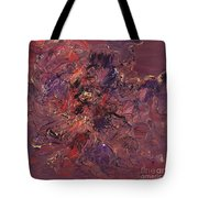 Love Tote Bag by Nadine Rippelmeyer