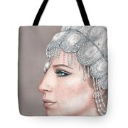 Love With All The Trimmings Tote Bag by Bruce Lennon