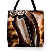 Lovers Tote Bag by Venetta Archer