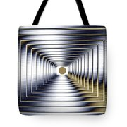 Luminous Energy 1 Tote Bag by Will Borden