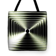 Luminous Energy 15 Tote Bag by Will Borden