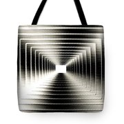 Luminous Energy 3 Tote Bag by Will Borden