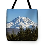 Majestic Tote Bag by Kelley King