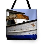 Makeshift Tote Bag by David Lee Thompson