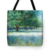 Mama's Day Tote Bag by Susan Jenkins