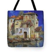 Mareblu' Tote Bag by Guido Borelli