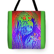 maybe you and I Tote Bag by Hilde Widerberg
