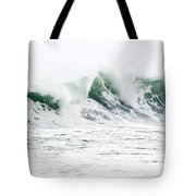 Memories Of Sandy Tote Bag by Michelle Wiarda