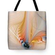 Metamorphosis Tote Bag by Amanda Moore