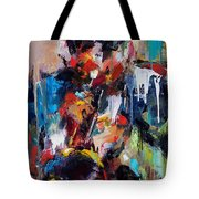 Miles Davis 2 Tote Bag by Debra Hurd
