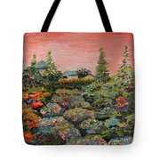 Minnesota Memories Tote Bag by Nadine Rippelmeyer