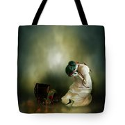 Momento Tote Bag by Mary Hood