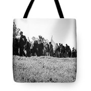 Montgomery March, 1965 Tote Bag by Granger