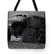 Mudder Tote Bag by Robert Frederick