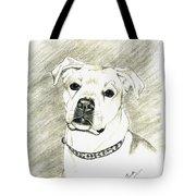 My Bella Tote Bag by Joette Snyder
