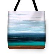 Mystic Shore Tote Bag by Sharon Cummings