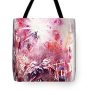 Nativity 5 Tote Bag by Rachel Christine Nowicki