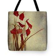 Nature Morte Du Moment Tote Bag by Aimelle
