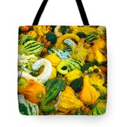 Natures Bounty Tote Bag by David Lee Thompson