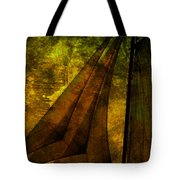 Night Sailing Tote Bag by Susanne Van Hulst