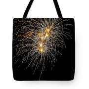 Northern Star Tote Bag by Phill Doherty