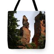 Oak Creek Canyon Tote Bag by David Lee Thompson