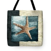 Ocean Gem Tote Bag by Lourry Legarde