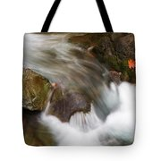 One Left Tote Bag by Mike  Dawson