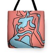 One Tote Bag by Thomas Valentine