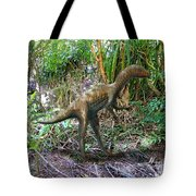 Othiniela In The Forest Tote Bag by Frank Wilson