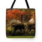 OUCH Tote Bag by Lois Bryan