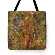 Paint Number 25 Tote Bag by James W Johnson