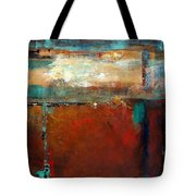 Painted Ponies Tote Bag by Frances Marino
