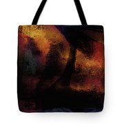 Pathways To Prosperity The Power Of Belief Tote Bag by James Barnes