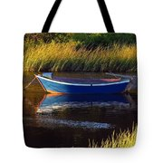 Peaceful Cape Cod Tote Bag by Juergen Roth