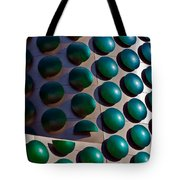 Polka Dots Tote Bag by Christopher Holmes
