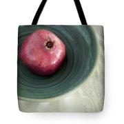 Pomegranate Tote Bag by Priska Wettstein