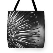 Possibility Is The Secret Heart Of Time Tote Bag by Sharon Mau
