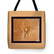 Possum And Tree Habitat Tote Bag by Clifford Madsen