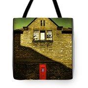 Postal Service Tote Bag by Mal Bray